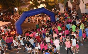 Más de 1.400 personas han participado en las actividades deportivas