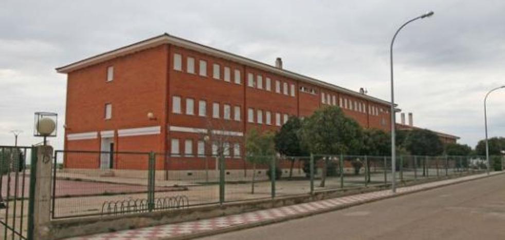 74 alumnos han acudido hoy por primera vez al instituto