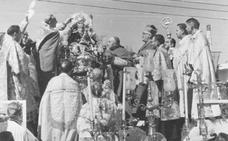La Patrona de La Serena se prepara para el aniversario de su Coronación