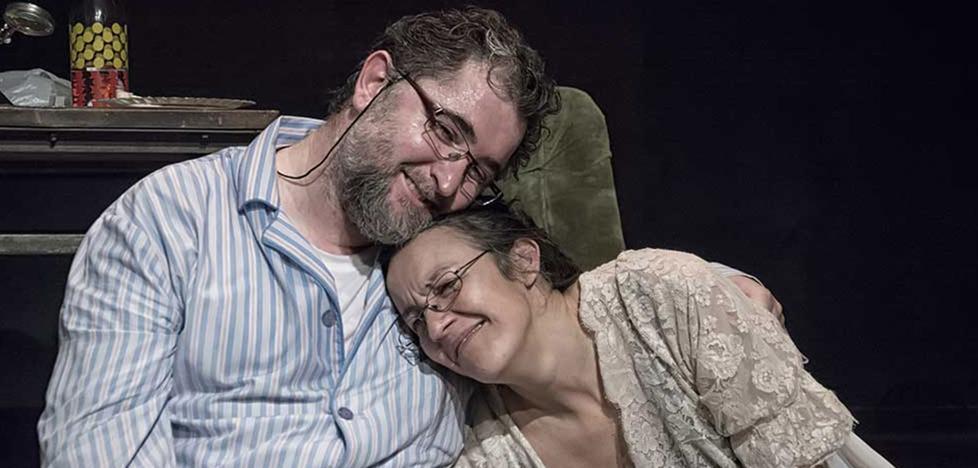 La obra cómica 'Espacio disponible' llega este viernes al Teatro Olimpia