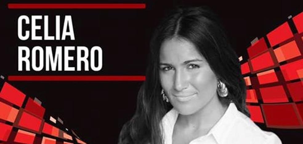 Celia Romero ofrecerá un recital flamenco el 26 de octubre, previa recogida de invitaciones