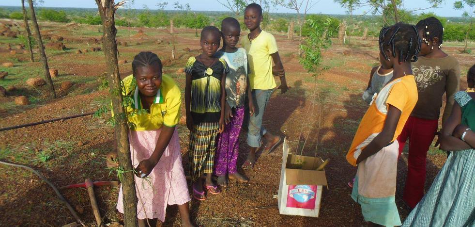 El Coro 'Voces Vivas' actúa en un festival solidario para financiar proyectos en Mozambique