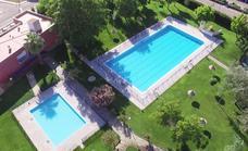 La piscina municipal terminará la temporada de baño el 8 de septiembre