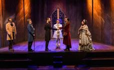 El teatro Olimpia estrena temporada con la obra 'El Conde de Montecristo'