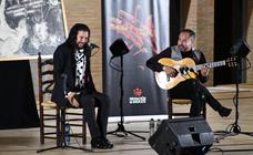El arte flamenco volvió a dar vida al renovado Auditorio Municipal