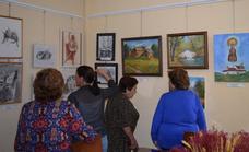 El Taller de Pintura abre su plazo de isncripción este lunes