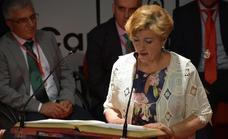 La concejal del PP, Magdalena Trenado, renuncia a su acta por motivos personales