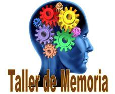El taller de memoria para mayores de 55 años abre su plazo de inscripción