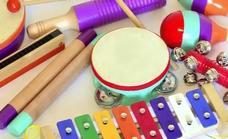 Las clases de educación musical para niños abren su plazo de inscripción