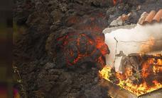 Cáritas Parroquial donará 2.000 euros para los damnificados por el volcán en La Palma