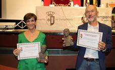 La escritora Concha Fernández logra el premio 'Antonio Reyes Huertas'