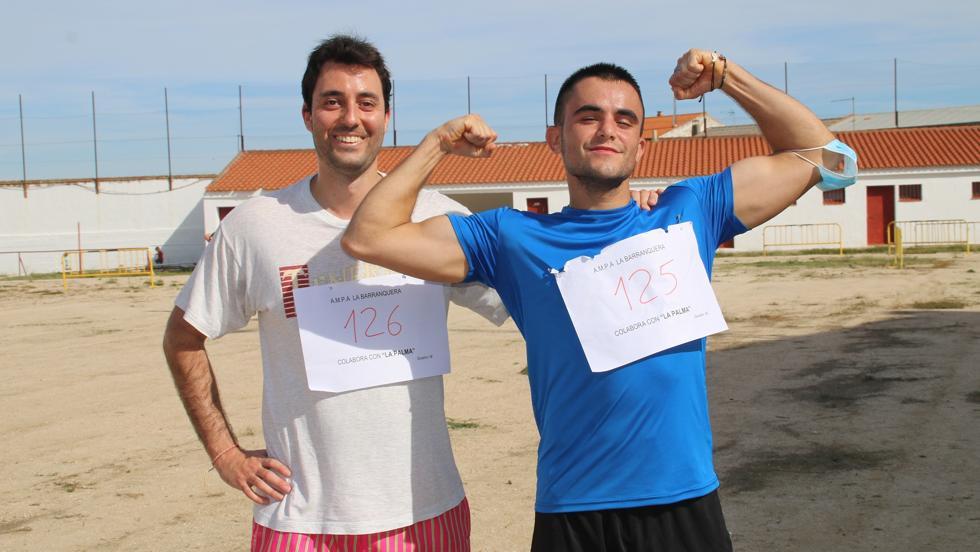 Solidarios con La Palma