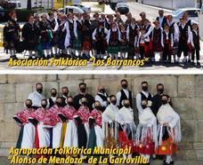 Las agrupaciones folklóricas de Campanario y La Garrovilla actuarán el 30 de octubre