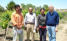 Fallece el Misionero José Rodríguez Murillo, Hijo Predilecto de Campanario desde 2015