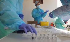 Se declara un brote de coronavirus con 4 positivos y 26 contactos