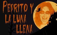 El cuentacuentos de esta semana en la biblioteca estará dedicado a Halloween