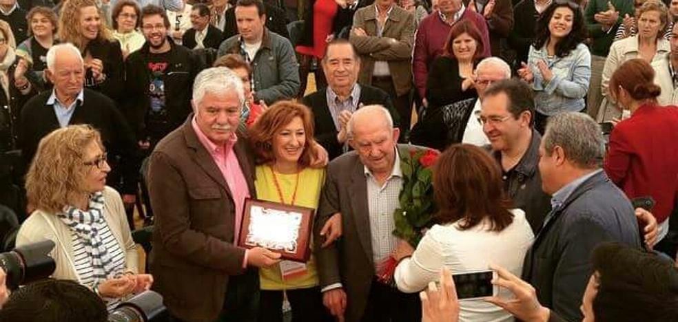 Fallece José Cortés, a los 86 años, el primer alcalde de la democracia de Casar de Cáceres