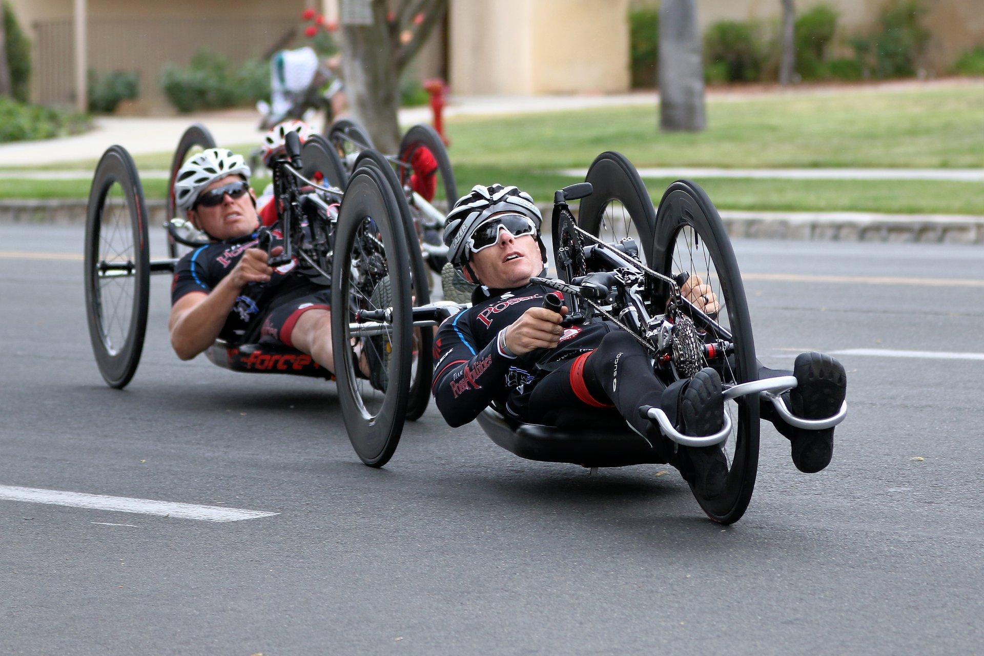 La Copa de Europa de Paracycling se celebrará en la localidad el 30 de marzo