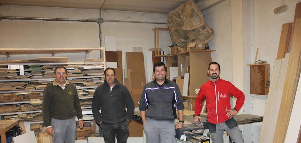 Casar de Cáceres cuenta con 200 empresas, muchas de ellas con larga trayectoria