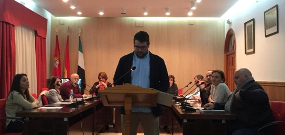José María Ramos, nuevo concejal de Juventud, Deportes y Festejos