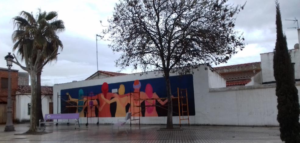 Teatro, taller de defensa femenina y charlas en el programa de actos por la igualdad