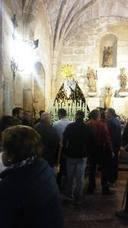 El Vía Crucis de La Soledad se celebra esta tarde
