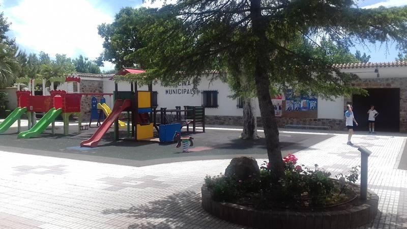 Los parques del Paseo y La Charca y la piscina serán los primeros en tener wifi gratis
