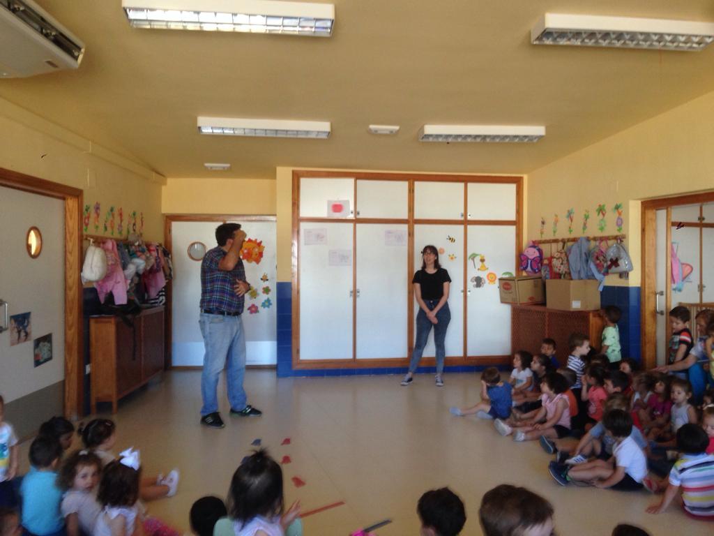Zarapico atiende alrededor de 1.500 niños en 21 años