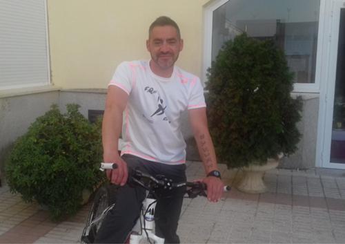 Casar de Cáceres dará hoy su último adiós al joven Miguel Ángel Villa Vaquero