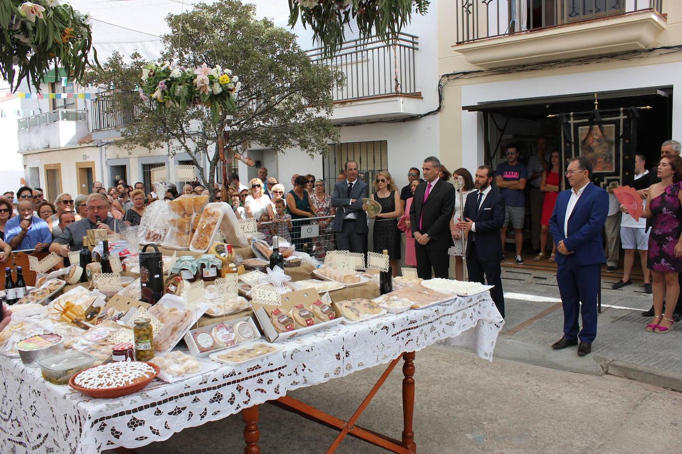 Casar de Cáceres insiste para que sus fiestas del Ramo sean declaradas de Interés Turístico Regional
