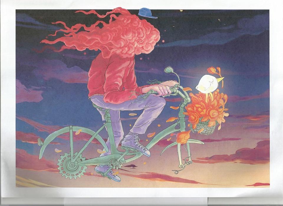 Eligen las obras ganadoras del IV Concurso de arte urbano 'Gemma Granados'