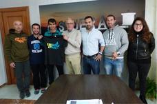 La localidad presenta el Club de Atletismo 'Castuera Corre'