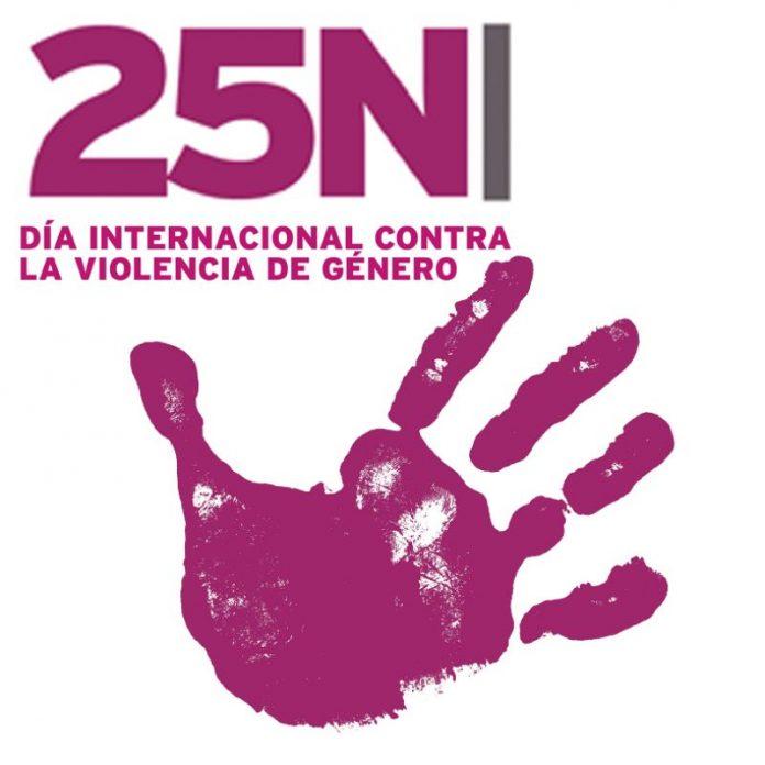 Castuera conmemora el Día Internacional de la eliminación de la violencia contra la mujer