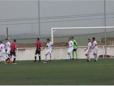 El CD Castuera visita el difícil campo del Jerez