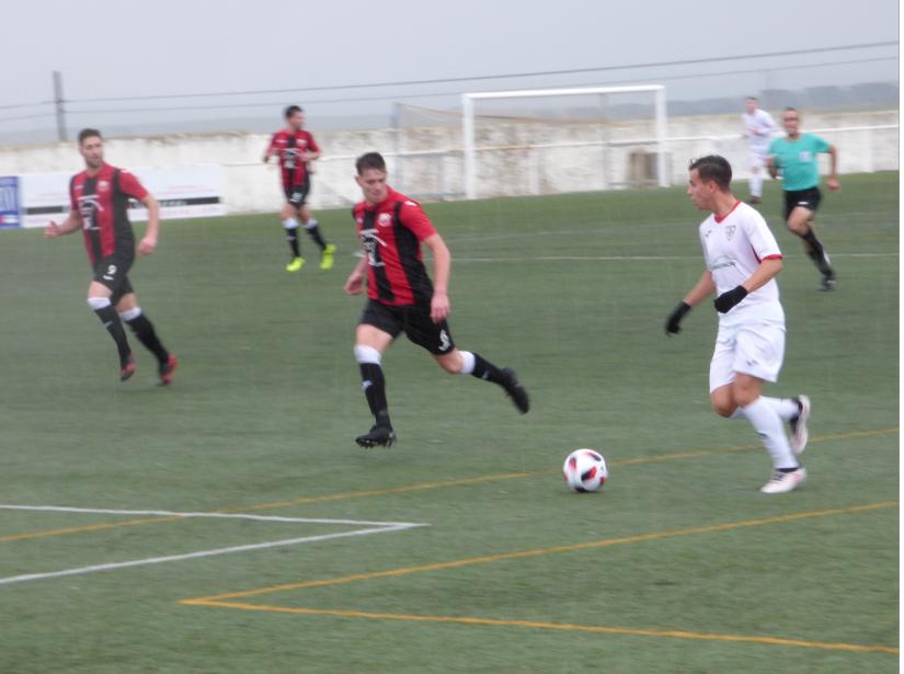 El CD Castuera recibe al Olivenza CF, rival directo en la zona baja