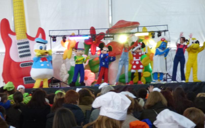 Publicadas las bases para los concursos del Carnaval 2019