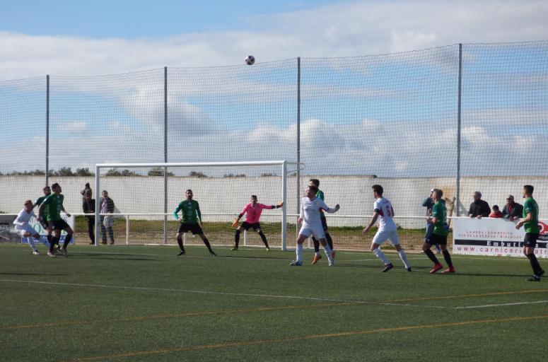 El CD Castuera juega diez partidos este fin de semana, cinco de ellos en casa