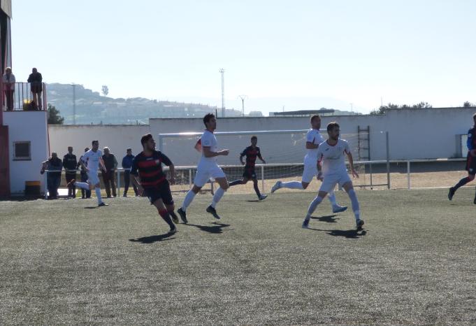 El CD Castuera recibe al CD Coria con la intención ganar los tres puntos en juego