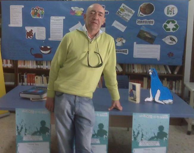 La Biblioteca Municipal recibirá al escritor Mariano Vara