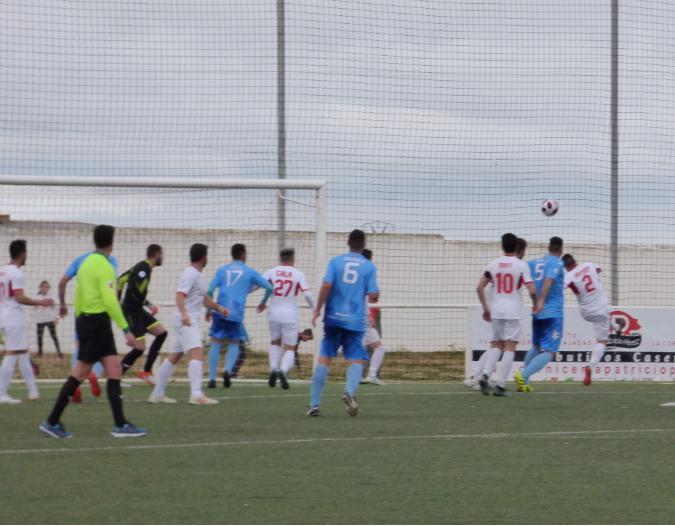 El CD Castuera juega en Mérida otra final por la permanencia