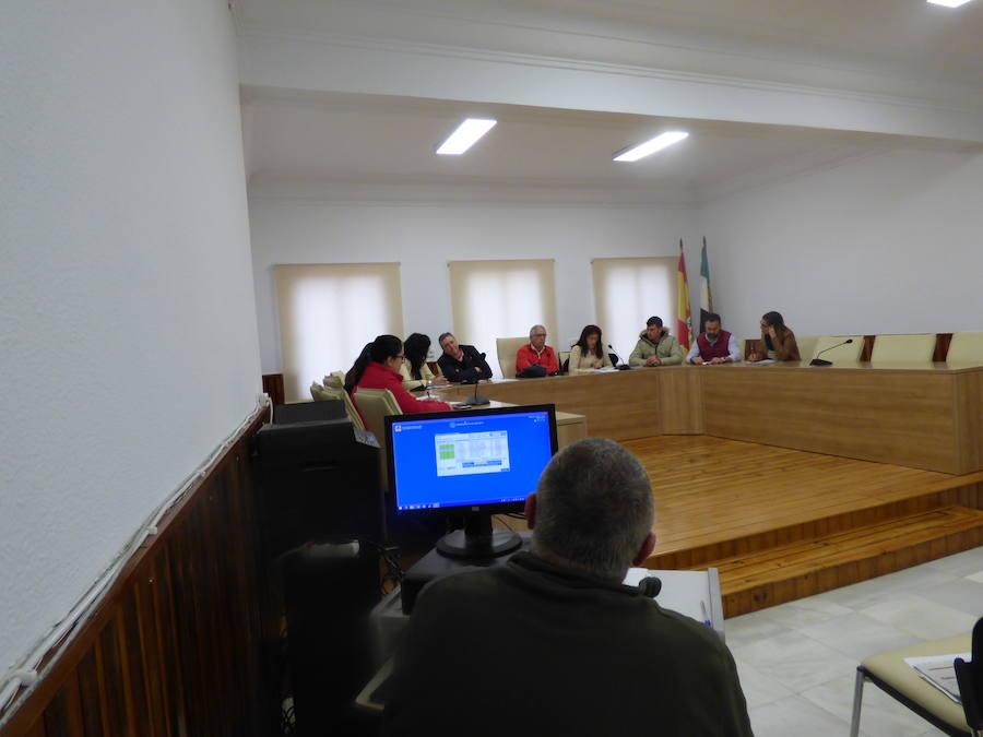 Sorteados los miembros de las mesas electorales del 28 A