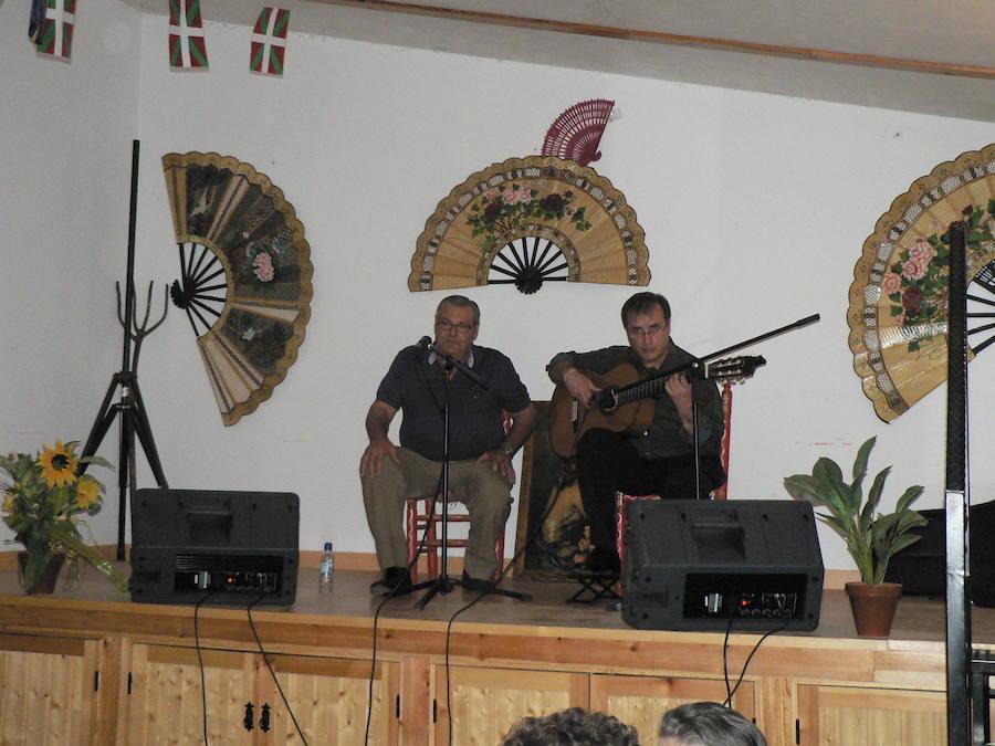 La Peña Flamenca 'Manzanito de Castuera' convoca una asamblea general de socios