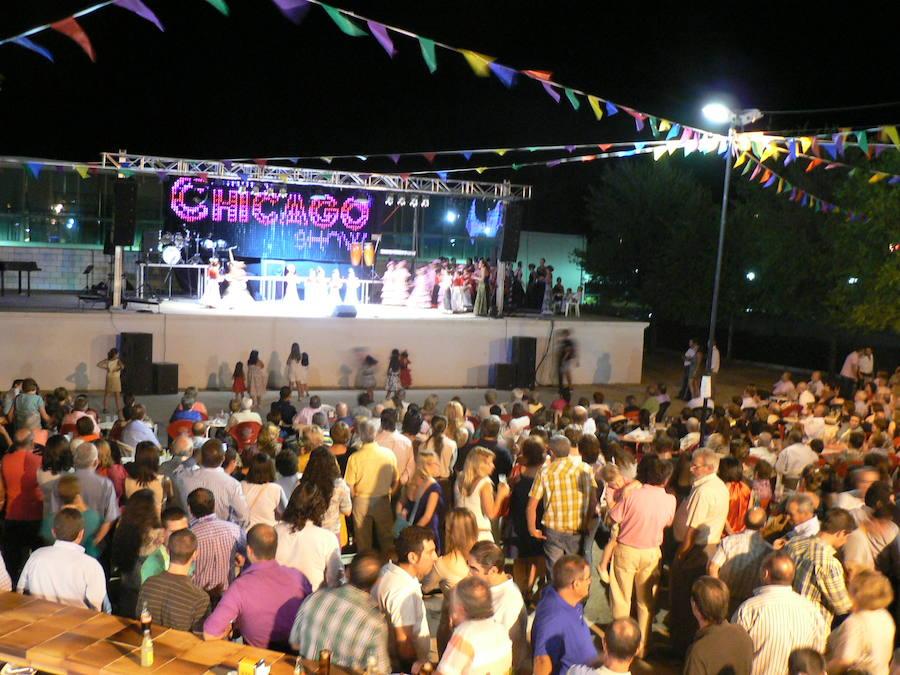 El Ayuntamiento de Castuera saca a licitación de las barras de la feria y el salón ovino