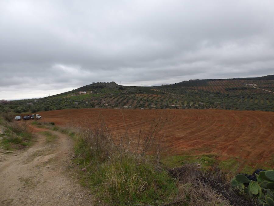 El CEDER La Serena presenta el programa 'Paseos Rurales por Extremadura'