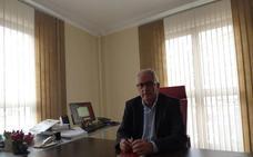 Francisco Martos, alcalde de Castuera, será diputado provincial