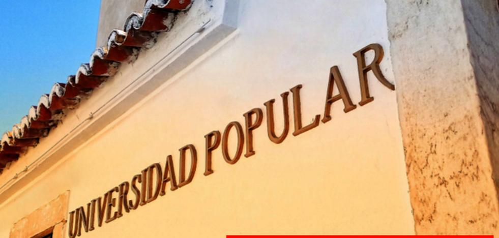 La AUPEX organiza la segunda edición del curso de cualificación de personal técnico de Universidad Popular