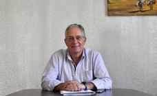 El presidente de la Diputación de Badajoz da a conocer a su equipo de gobierno las responsabilidades de cada diputado