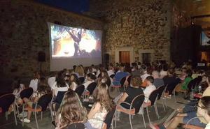 El Museo del Turrón acogerá el próximo lunes 15 de julio la proyección de la película de animación «Wifi Ralph»