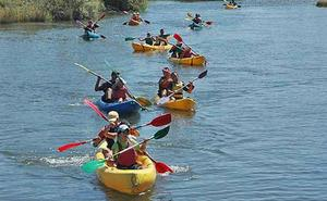 El Ayuntamiento organiza una jornada de actividades en la Isla del Zújar