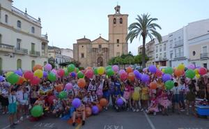La tercera edición del Carnaval de Verano se celebrará el 3 de agosto